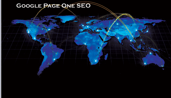 Organic Search Engine Optimization, SEO